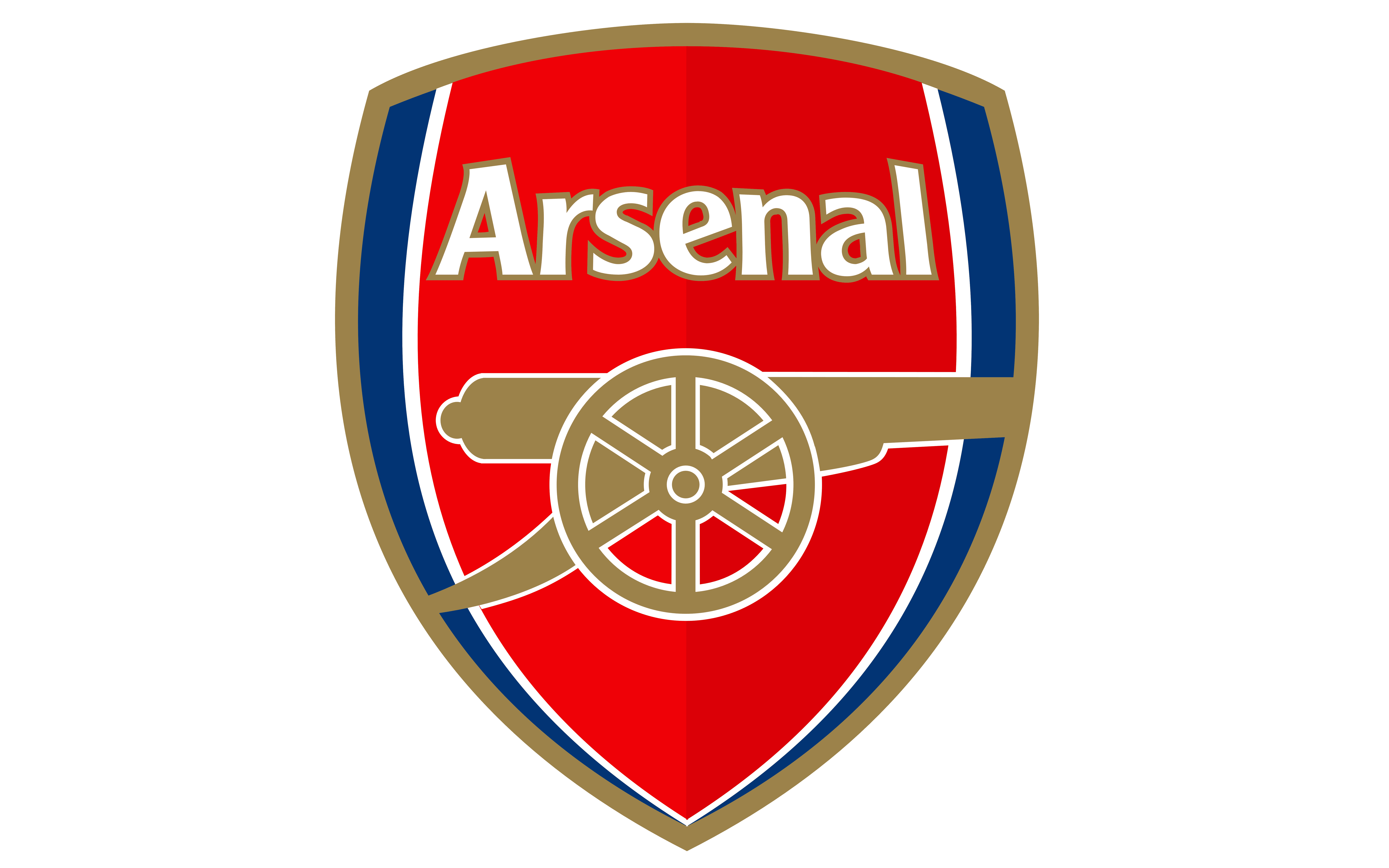 Arsenal Logo, Arsenal Symbol Meaning, History and Evolution