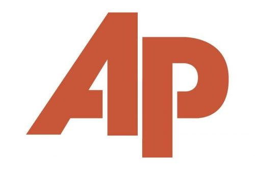 Associated Press Logo 1981