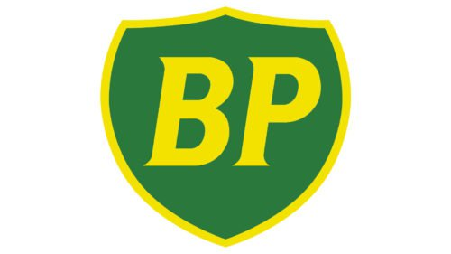 BP old logo