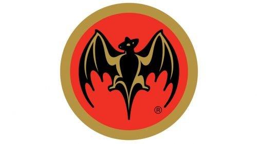 Bacardi Logo 1959