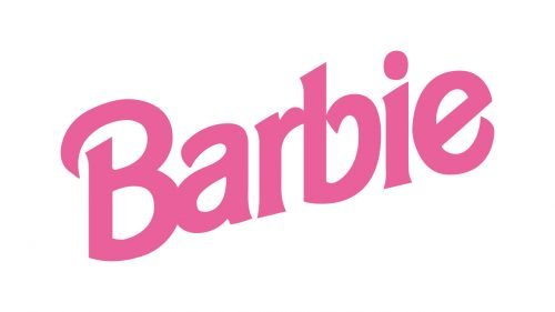Barbie Logo 1991