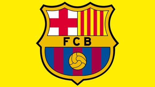 Barcelona Dream League logo