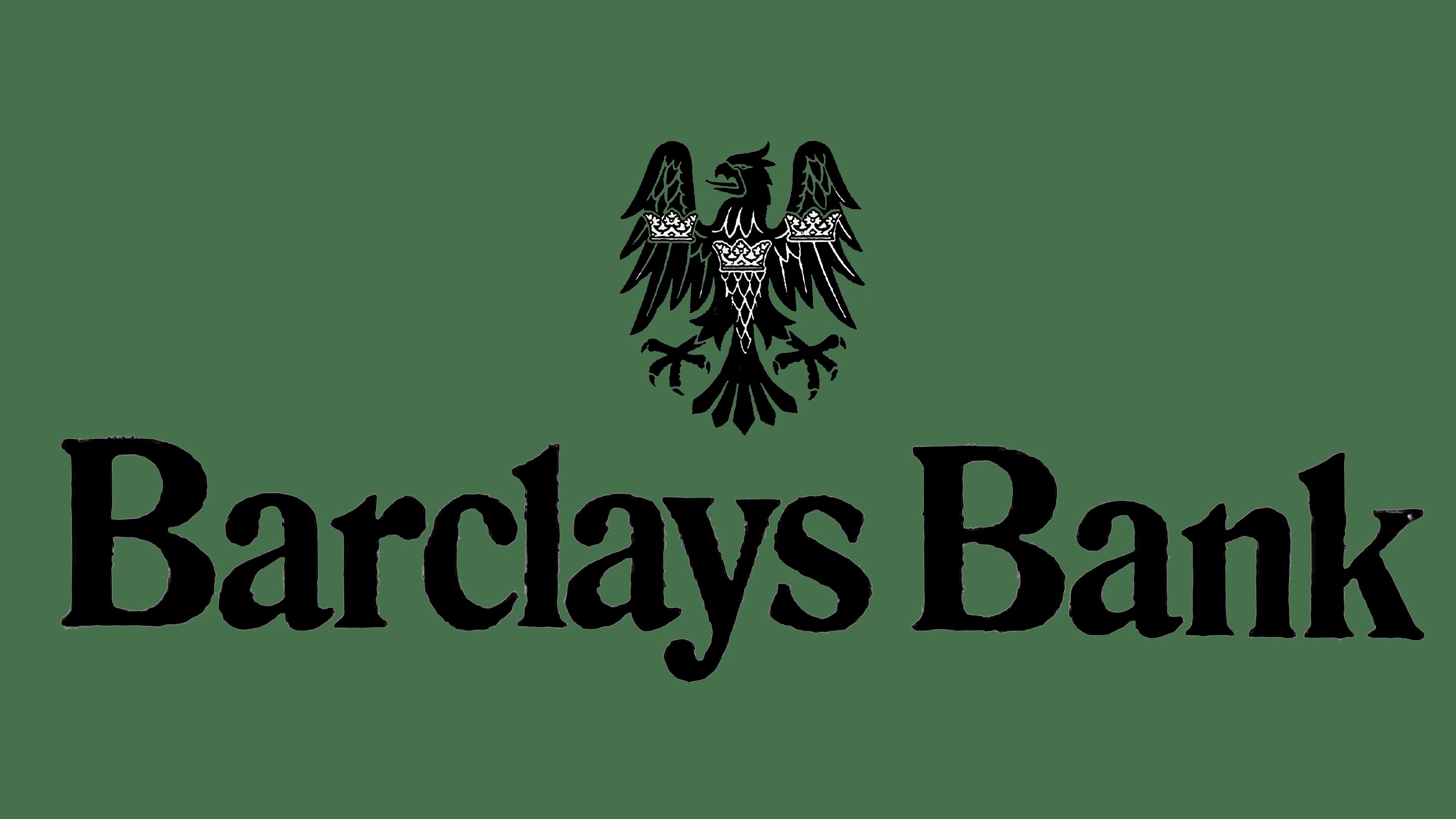 Barclays Logo 1968