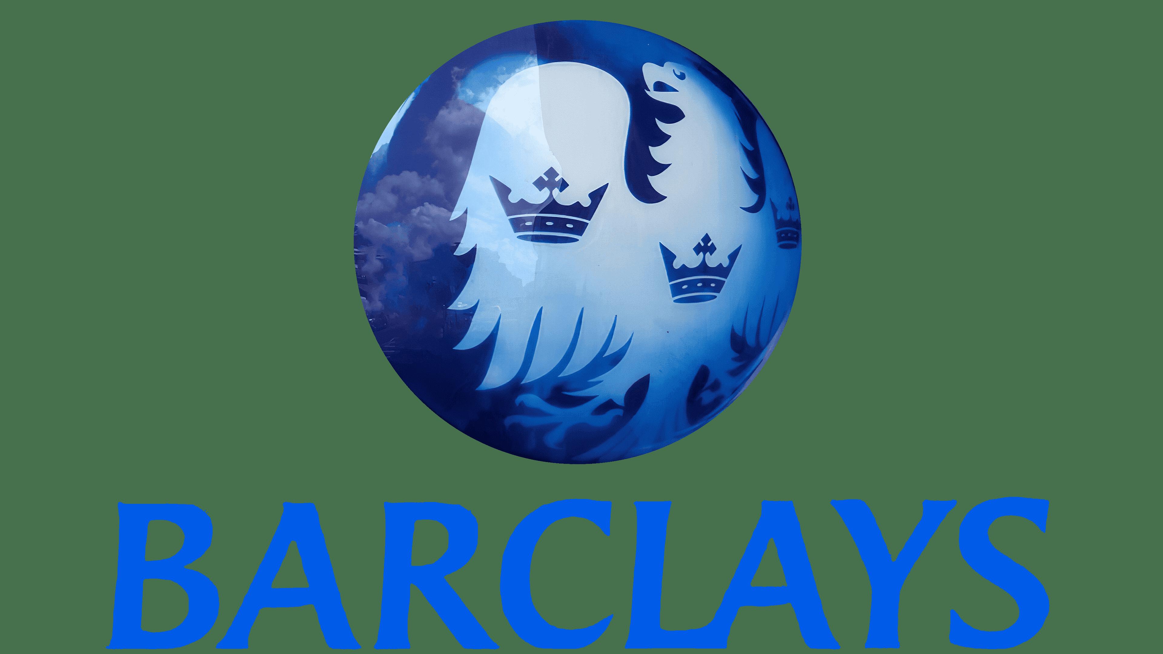 Barclays Logo 1999