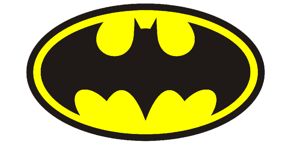 Batman Logo, Batman Symbol Meaning, History and Evolution