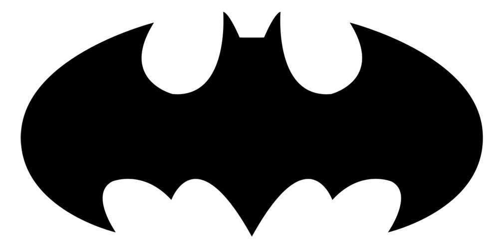 Batman logo batman symbol meaning history and evolution Batman symbol