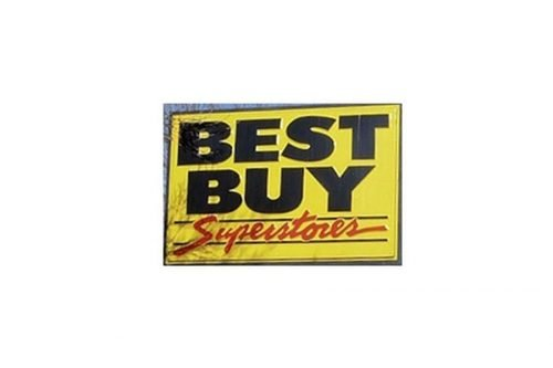 Best-Buy Logo 1984