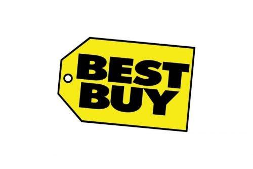 Best-Buy Logo 1989