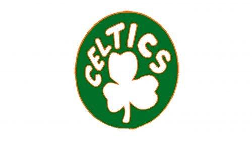 Boston Celtics Logo 1946
