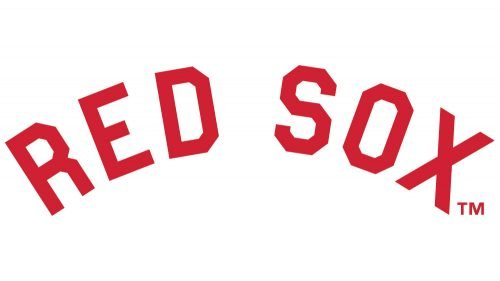 Boston Red Sox Logo 1912