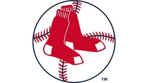 Boston Red Sox Logo 1961