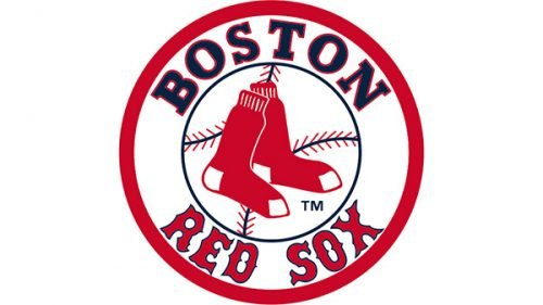 Boston Red Sox Logo 1976