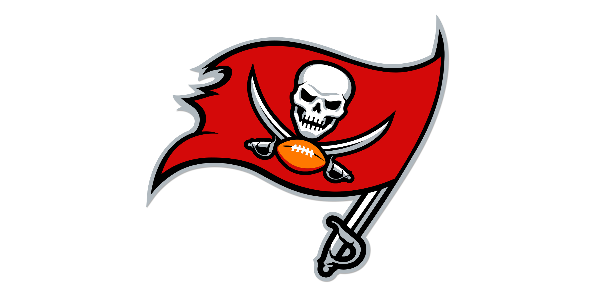 Tampa bay buccaneers logo buccaneers symbol meaning history and buccaneers logo biocorpaavc Images