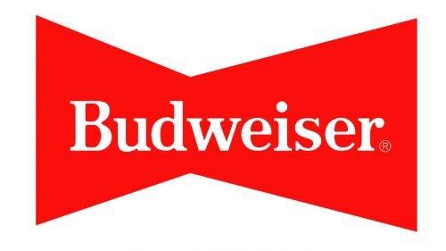 Budweiser Logo 1968