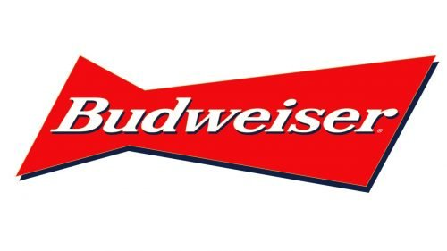 Budweiser Logo 1987
