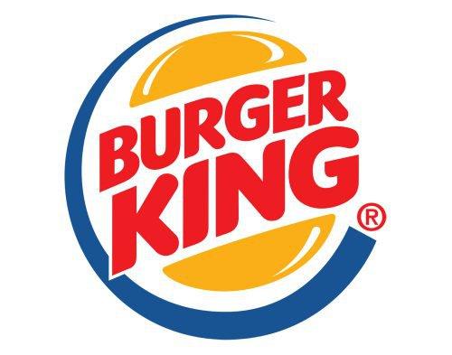 burger king symbol
