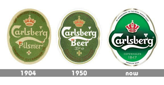 How to drink carlsberg you can learn from my gf - 5 10