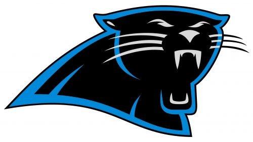 Carolina Panthers Logo 1995
