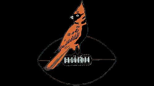 Chicago Cardinals Logo 1947