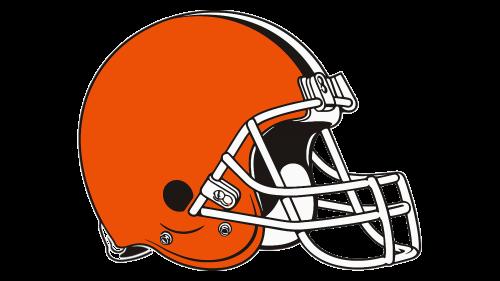 Cleveland Browns Logo 1992