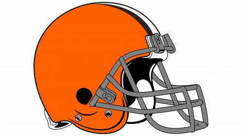 Cleveland Browns Logo 2006