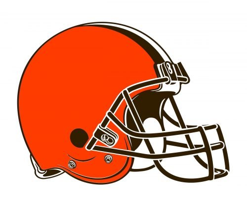Cleveland Browns logo