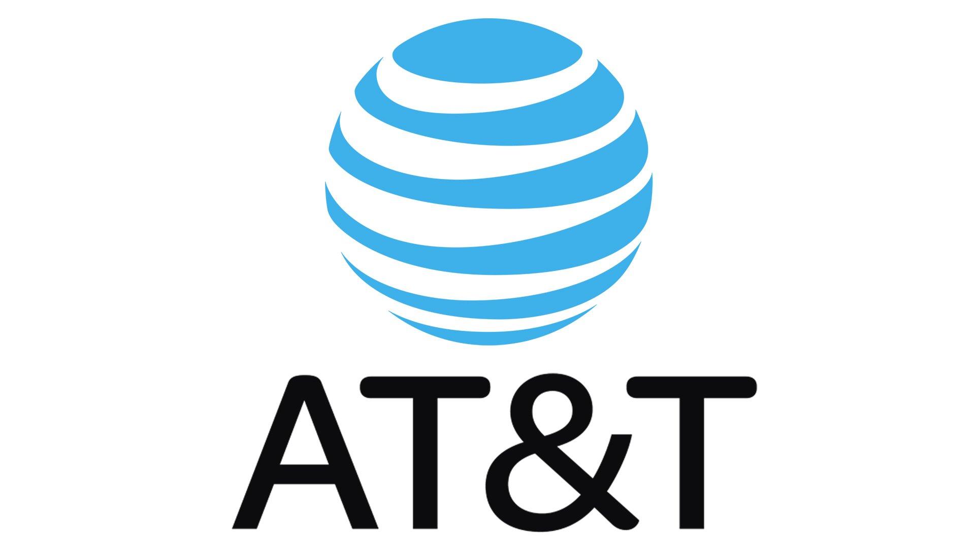 Image result for at&t logo