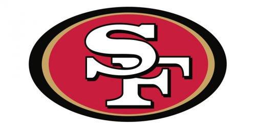 colors 49ers logo