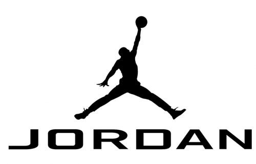 colors air jordan logo