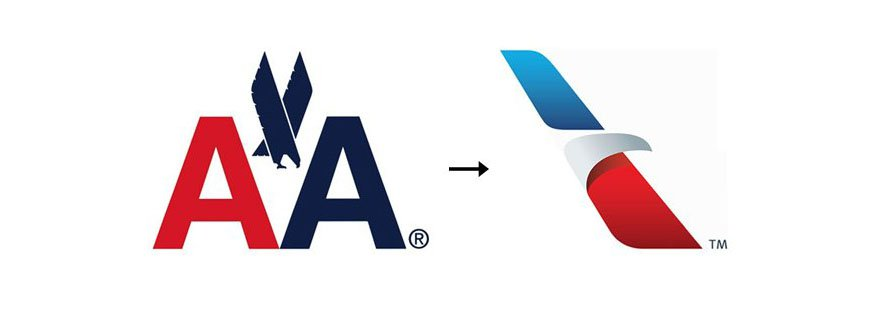 American Airlines Logo American Airlines Symbol Meaning History