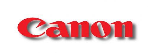 colors canon logo