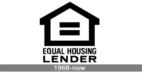 Equal Housing Logo history