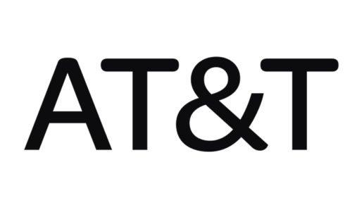 Font AT&T Logo