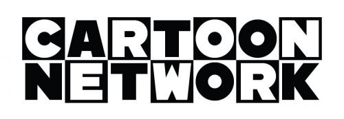 font cartoon network logo