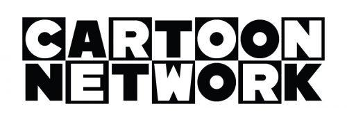 font cartoon network logo