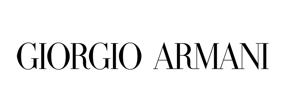 Giorgio Armani Logo And Symbol Meaning History Png