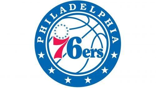 Philadelphia 76ers logo