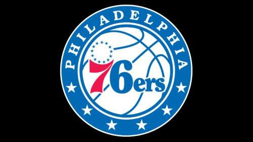 Philadelphia 76ers logo new