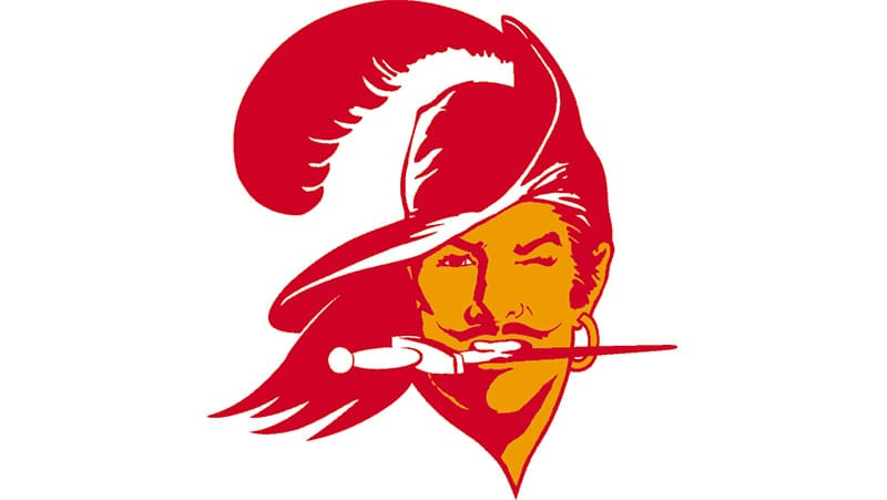 The Best Buccaneers Logo