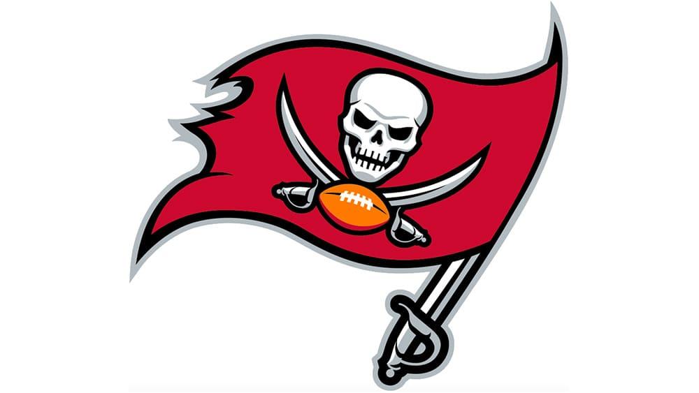 Tampa Bay Buccaneers Logo 2014