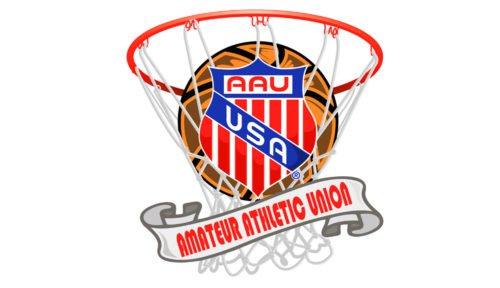 логотип баскетбола