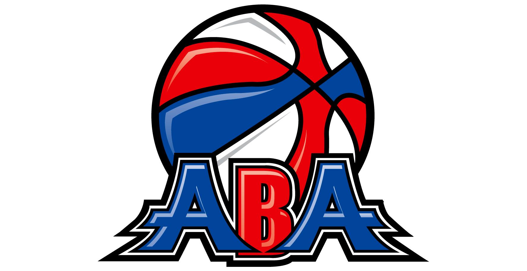 aba logo american basketball assotiation symbol meaning