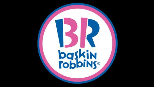 baskin robbins new logo