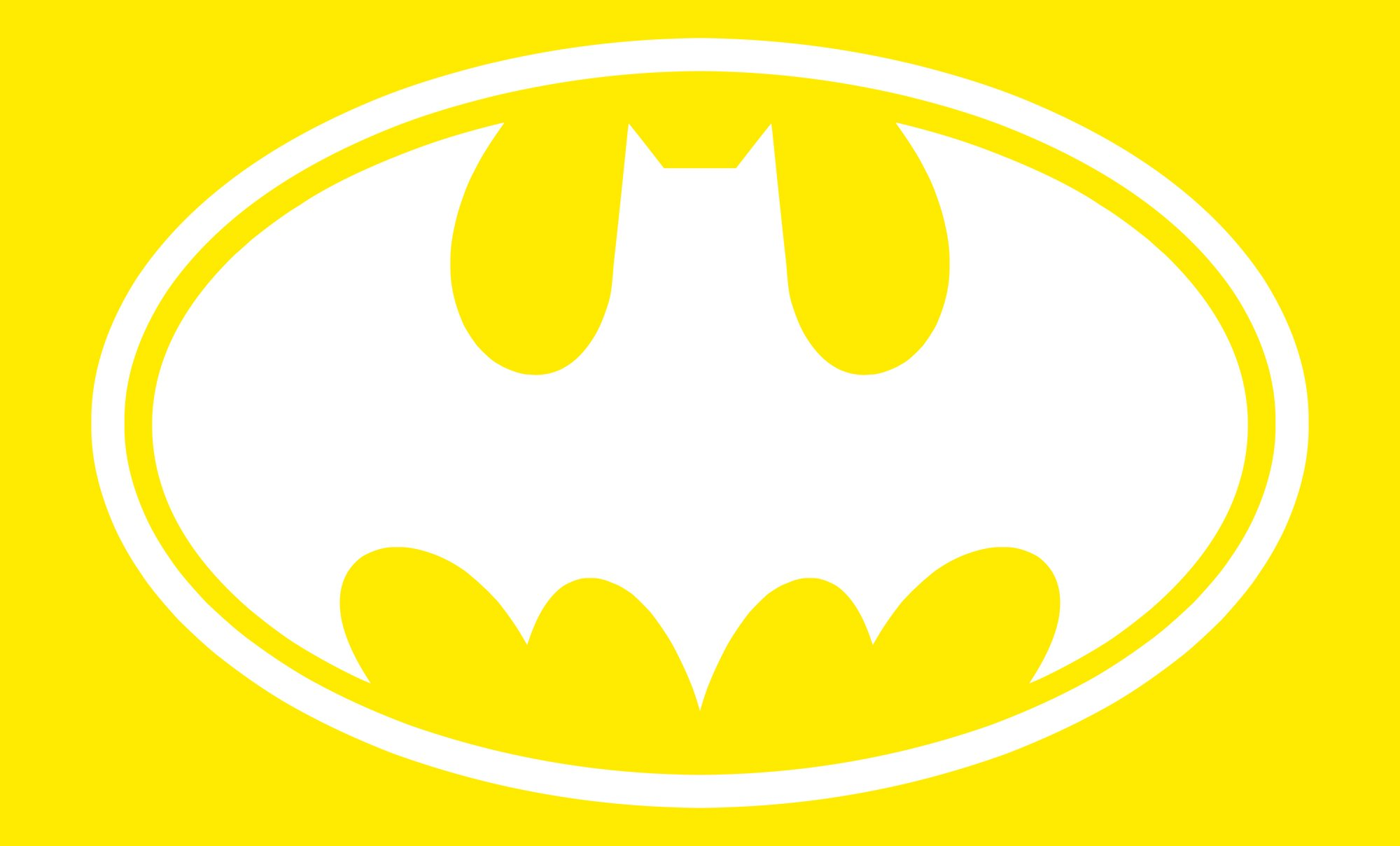 Batman logo batman symbol meaning history and evolution the batman logo is also part of the logo that brands the dawn of justice batman vs superman it symbolizes the two powers joining in a merciless and buycottarizona