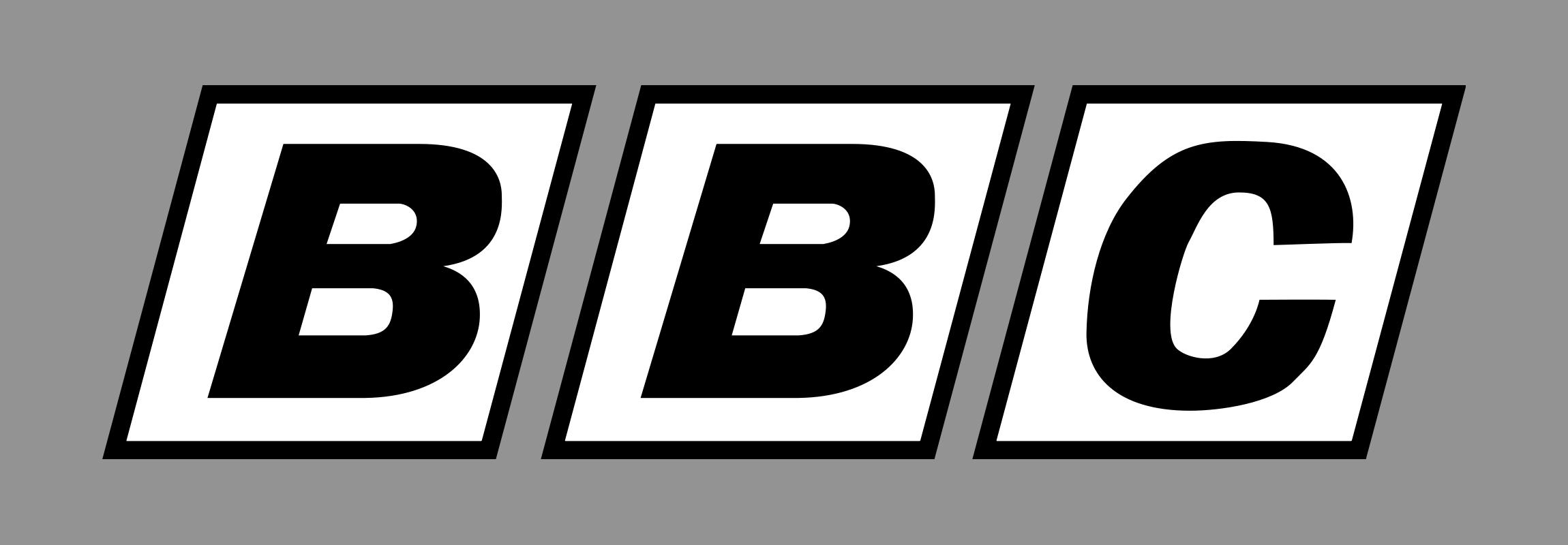 BBC Logo, BBC Symbol M...