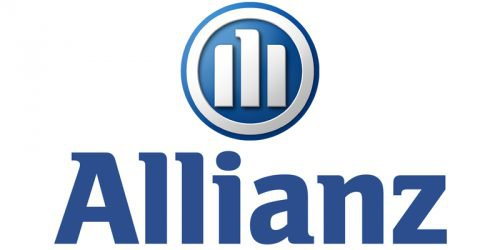 colors allianz logo