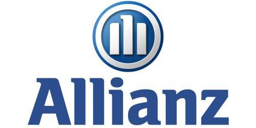 colors allianz logo
