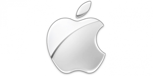 colors apple logo