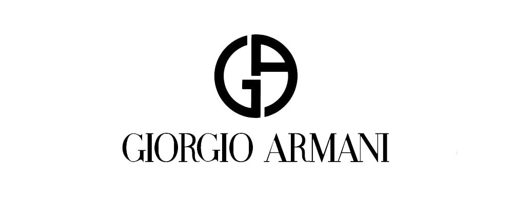Giorgio Armani logo and symbol, meaning, history, PNG