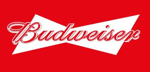 new budweiser logo